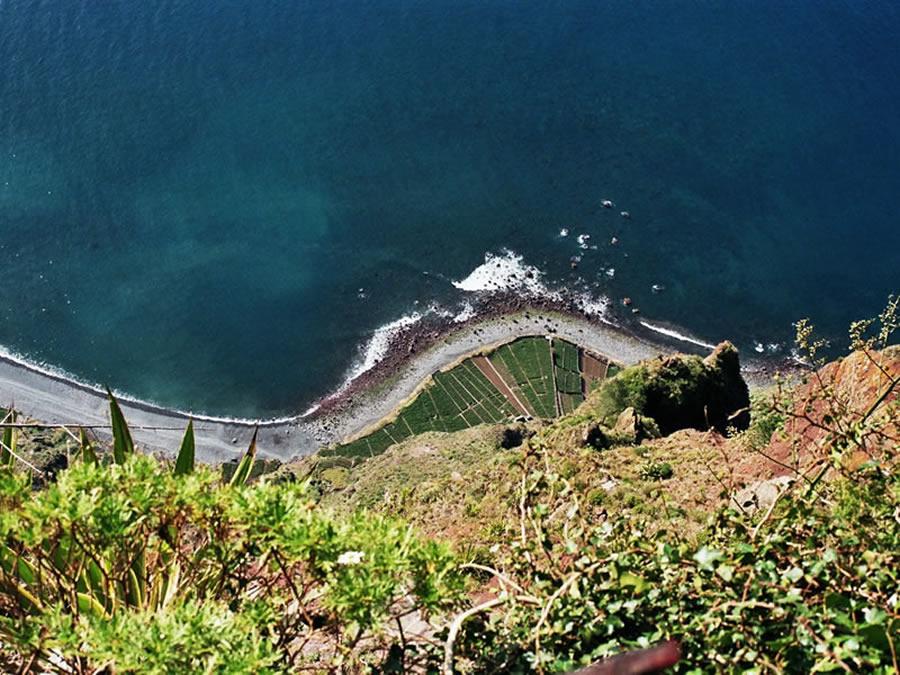 Levada Cabo Girao
